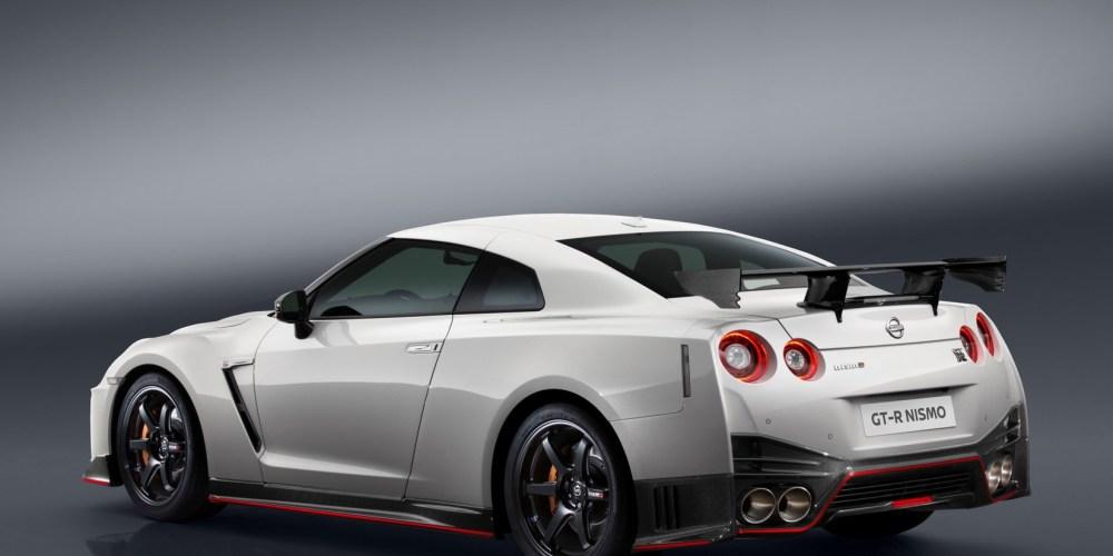 Nissan de las mejores marcas automotrices