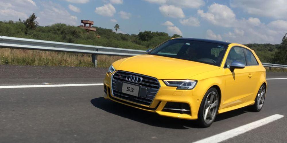 Audi A3 se pone al día y presume tecnología