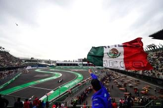 Gran Premio de México 2016 FP2 7