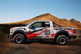 Ford Raptor 2017 6
