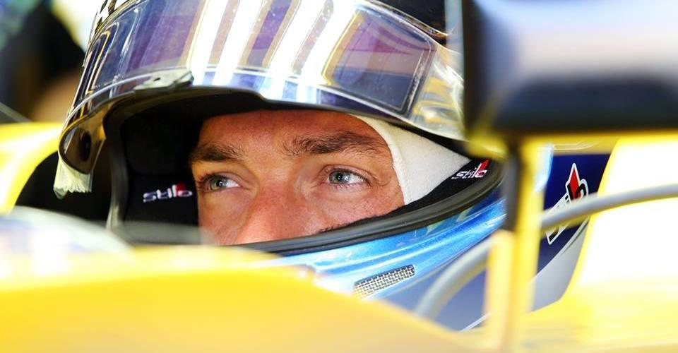 Palmer: Renault es el sitio adecuado para ganar