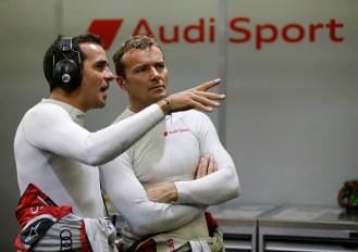 Audi se despide del WEC 4