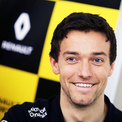 Renault se queda con Palmer para 2017
