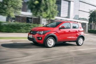 Fiat Mobi test-drive 3