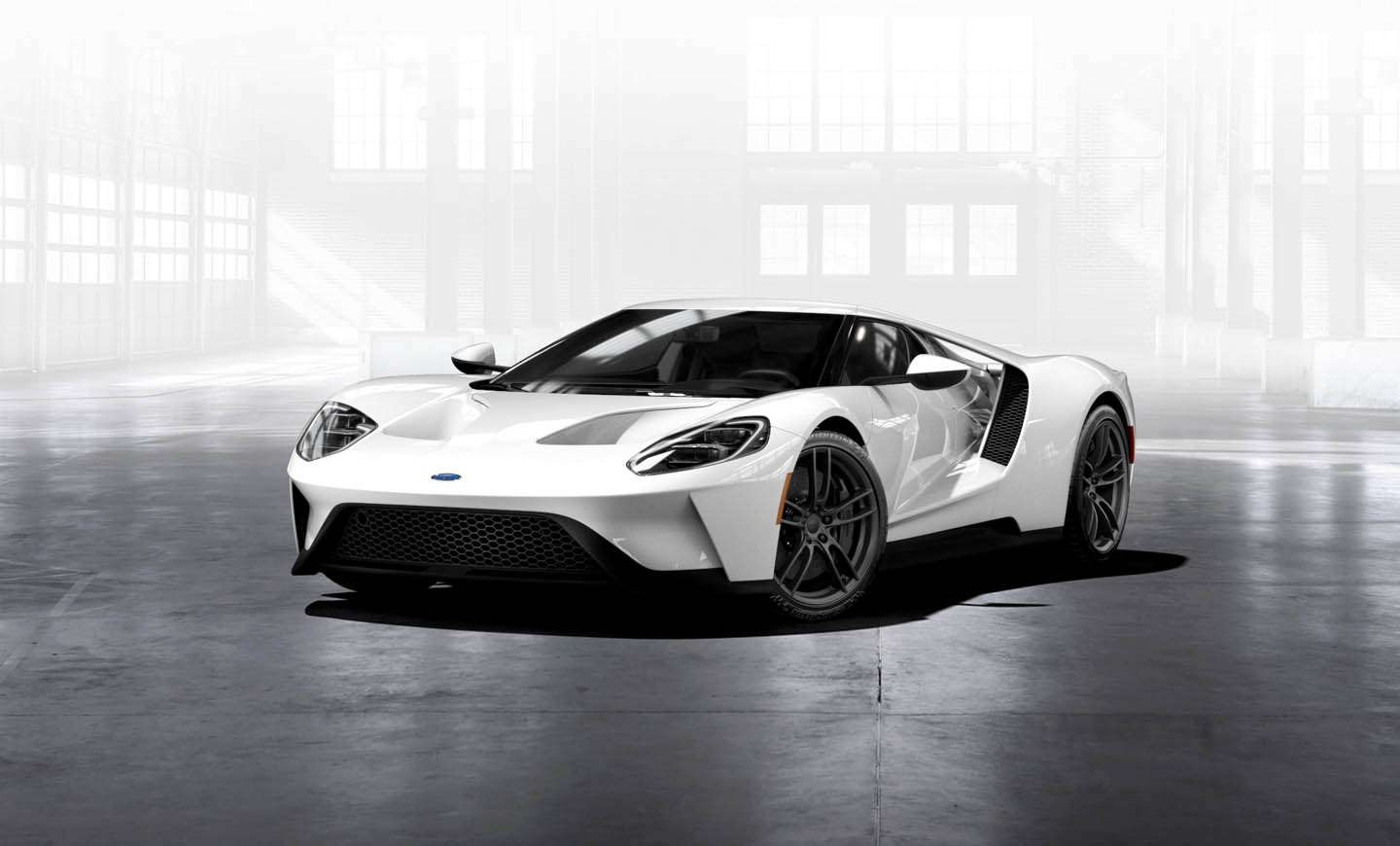 Ford GT 2017 4