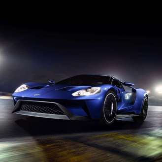 Ford GT 2017 6