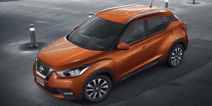 Kicks, el crossover de Nissan representa una nueva era para toda la marca. Manejarlo para apreciarlo, no es solo cómodo, sino atractivo y sport.