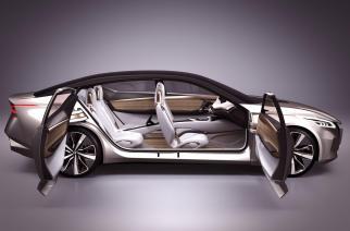 Auto Show de Detroit 2017: Top 5 conceptos