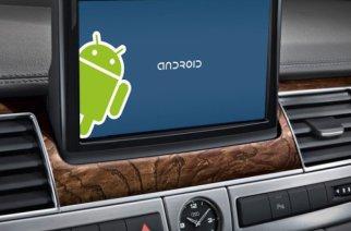 CES 2017: Android Auto, mucho más que infoentretenimiento