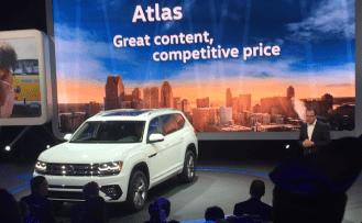 Atlas VW.