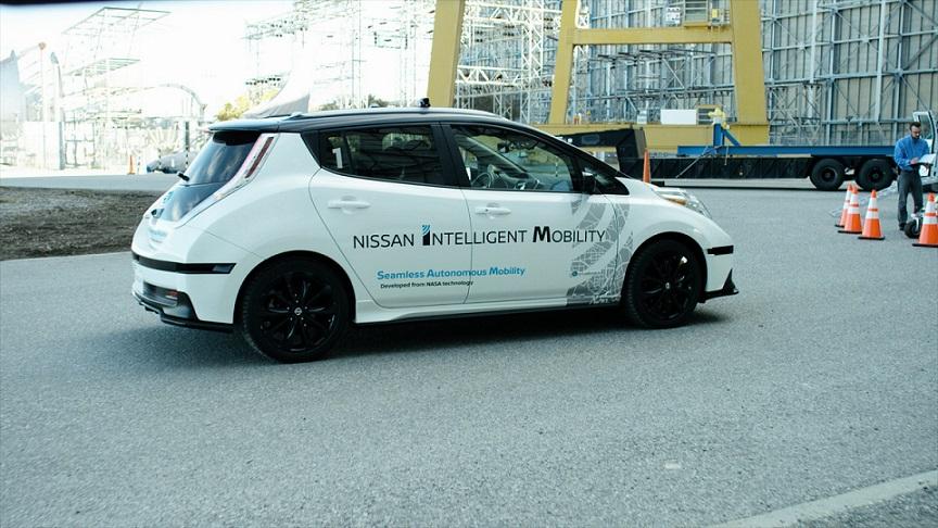 CES 2017, Nissan presenta sus propuestas de movilidad tecnológica