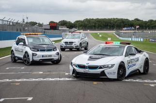 ¿Por qué tu mundo puede cambiar con  BMW en la Formula E?