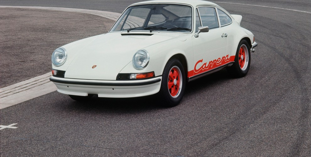 Porsche 911 y el total de sus innovaciones