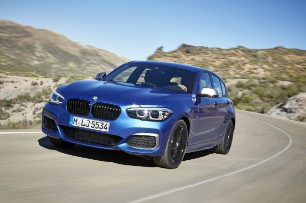 BMW Serie 1 y BMW Serie 2 se actualizan