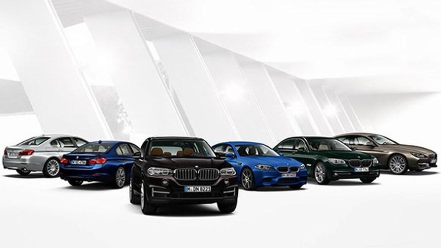 BMW crecimiento y nuevos modelos