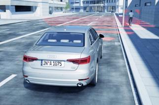 Audi utiliza técnicas de realidad virtual para ensayar la conducción pilotada del futuro