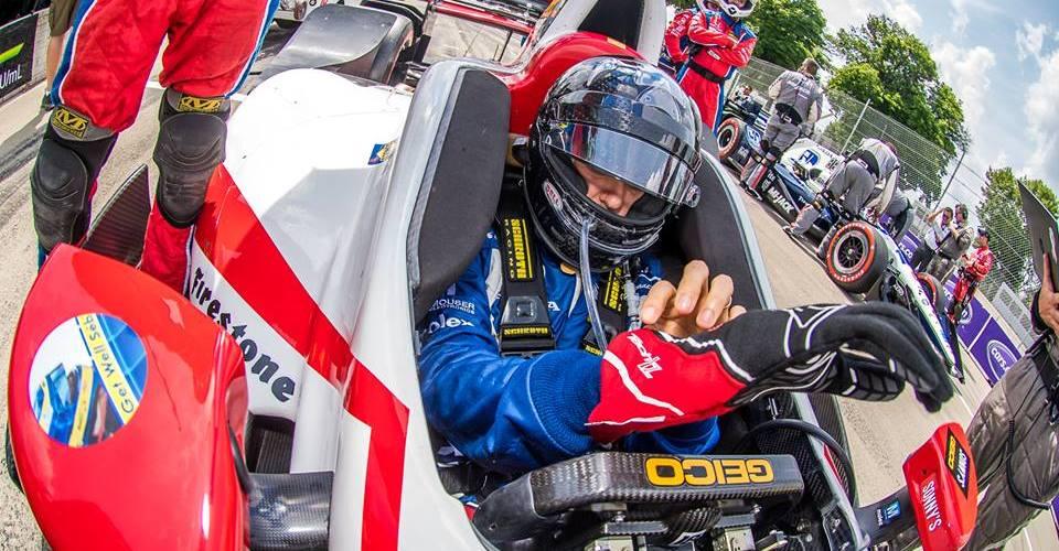 Estos son los pilotos mexicanos que han competido en la IndyCar
