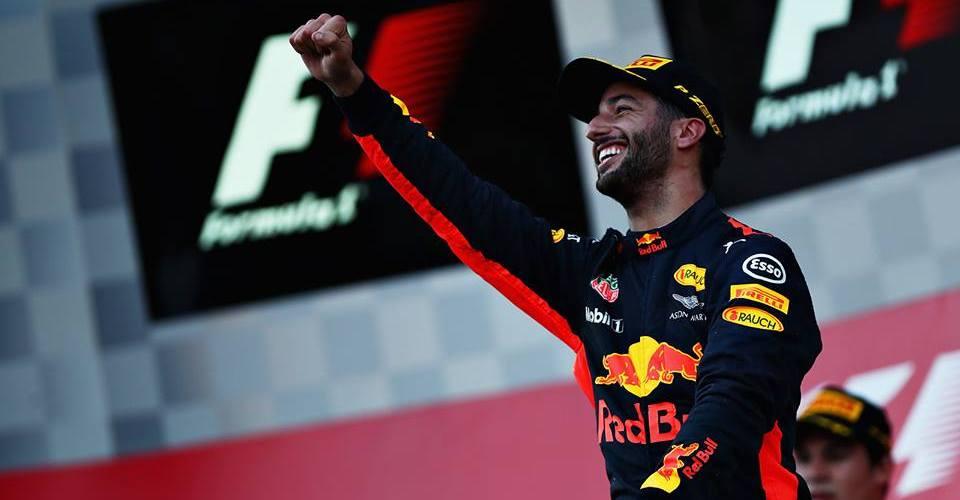 """""""Dramático y emociónate"""": así fue el Gran Premio de Azerbaijan"""