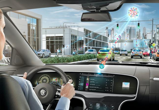 El rol de tus datos personales en el auto del futuro, ¿qué estamos dando a cambio?