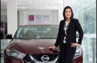 Presidente y Director General, Nissan Mexicana