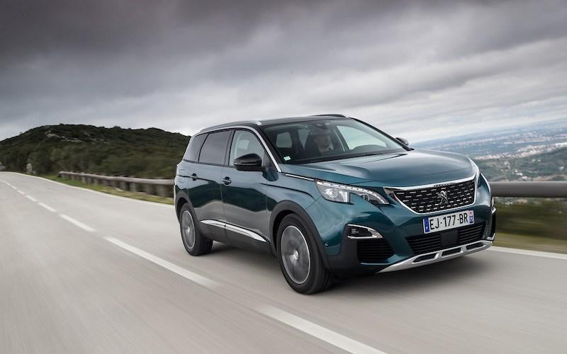 La bola de cristal: ¿Qué sorpresas tiene Peugeot para el 2018 en México?