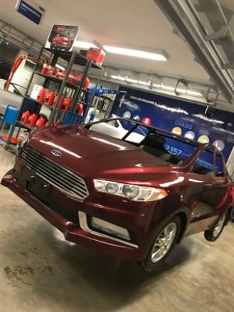 Ford Kidzania210