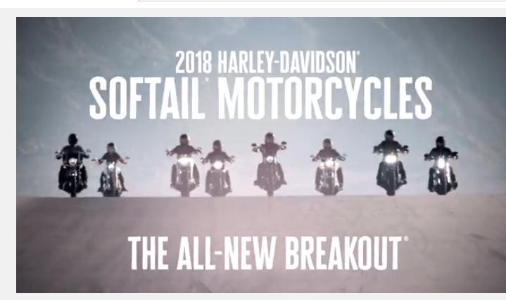 Harley-Davidson celebra a lo grande su 115 aniversario