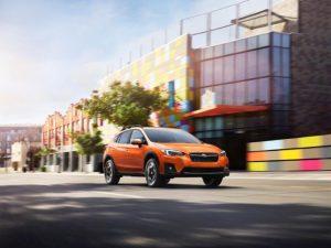 Ya llegó, ya está aquí: Subaru XV, un vehículo listo para la aventura