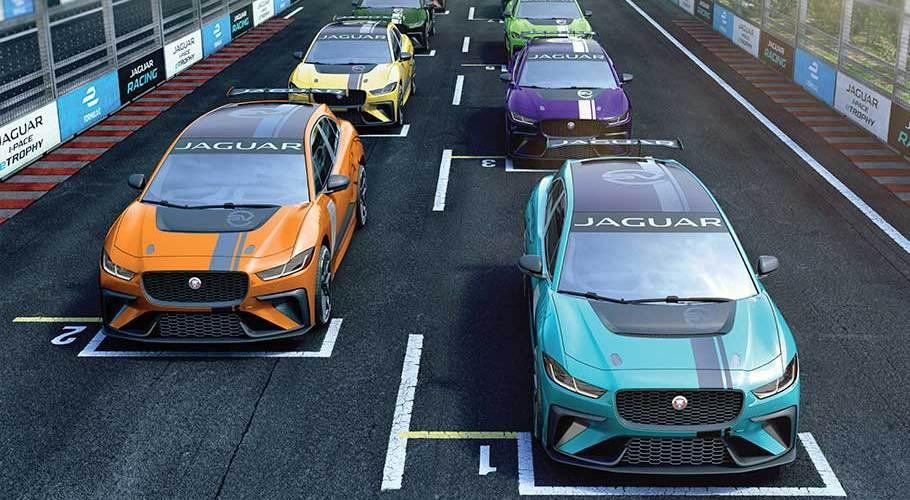 """Jaguar volverá a hacer historia en la Fórmula E con un campeonato """"telonero"""""""