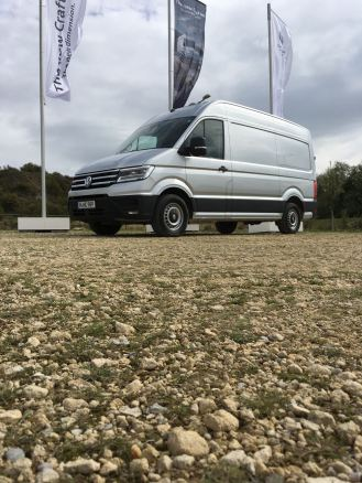 Crafter 2018 5