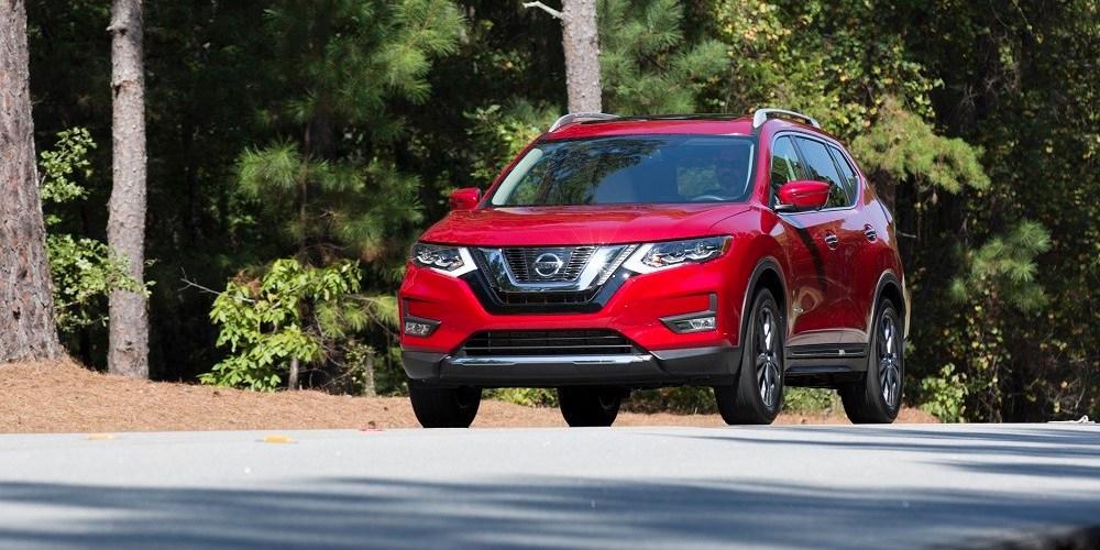 Nissan X-Trail Híbrido 2018: Tecnología y seguridad para cuidar el ambiente al manejar
