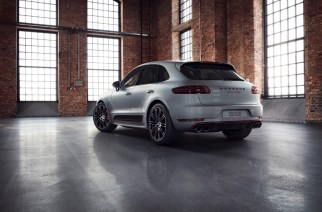 Porsche Macan Turbo Exclusive Performance Edition ahora con 440 caballos de potencia