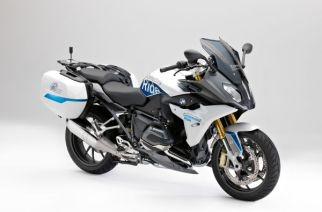 BMW R 1200 RS ConnectedRide, 2018