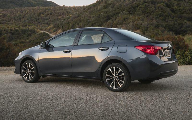Toyota México reporta 7, 515 unidades vendidas durante el mes de septiembre