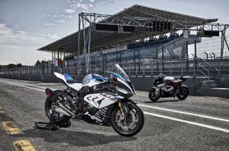 La maxima expresión de BMW Motorrad llega a México: HP4 Race.