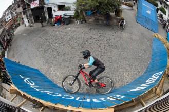Downhill Taxco. Foto: Marcos Ferro / Altius