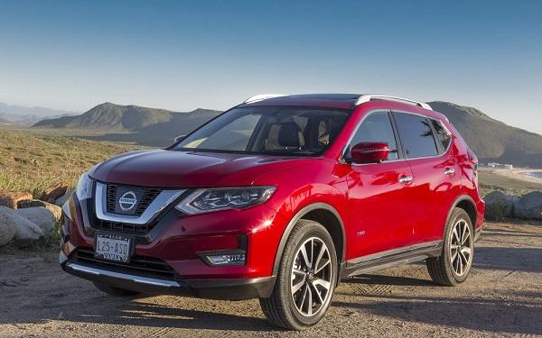 Nissan X-Trail Hybrid, una propuesta correcta