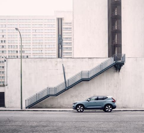 Volvo XC40273