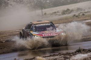 Maratón Dakar 2018: resumen del fin de semana