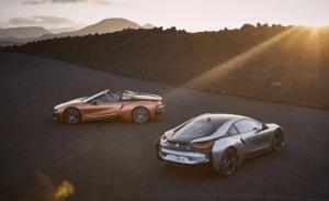 Las dos premieres mundiales de BMW en Detroit 2018