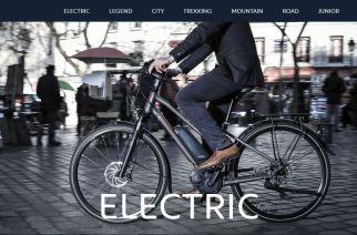 Peugeot lanza sitio web para comprar bicicletas de la marca