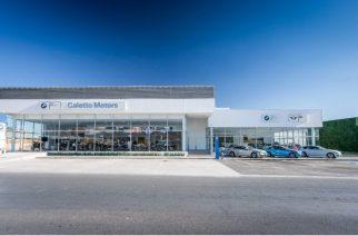BMW abre distribuidora en San Luis Potosí