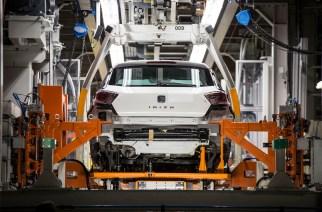 La fábrica de SEAT en Martorell, España está de manteles largos, cumple 25 años