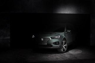 SEAT Tarraco, el nombre oficial de la SUV de siete plazas