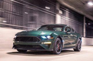 Auto Show de Ginebra 2018. Ford Mustang Bullitt llega a Europa