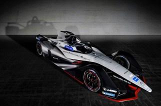 Nissan y la Fórmula E, ¡poder electrificante!
