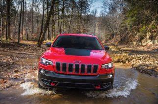 No la reconocerán: hoy llega Jeep Cherokee 2019