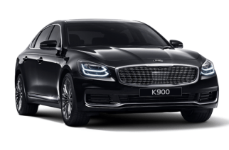 Auto Show de Nueva York 2018, KIA comparte las primeras imágenes del K900
