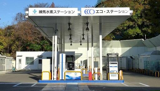Nissan lista para iniciar venta de hidrógeno en Japón