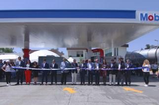 ExxonMobil llega a Guanajuato, 17 nuevas estaciones de servicio